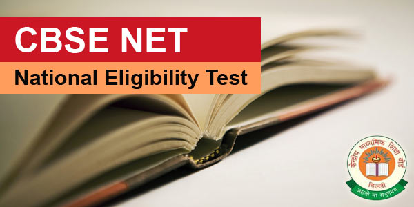 CBSE NET Admit Card Available at cbsenet.nic.in