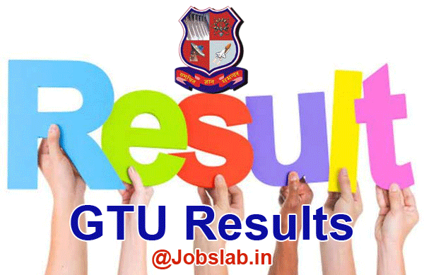 GTU Results for BE ME MBA Diploma Engineering declared