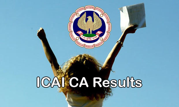 Check ICAI CA Results Online for CPT, IPCC, CA Fianl Nov-Dec 2015 Exam