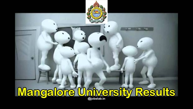Mangalore University Results 2016 Declared for Nov/Dec 2015 UG PG Exam