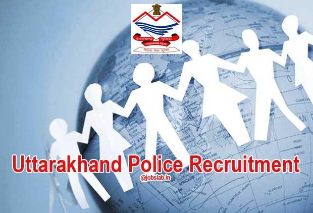 uttarakhand-police-recruitment