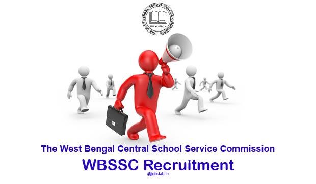 wbssc-recruitment