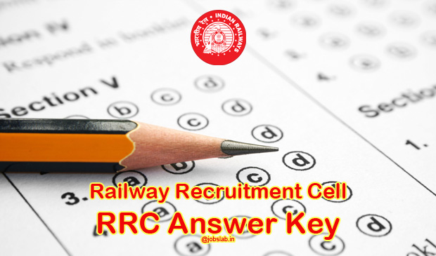 RRC PWD Group D Answer Key 2016 Available for Download
