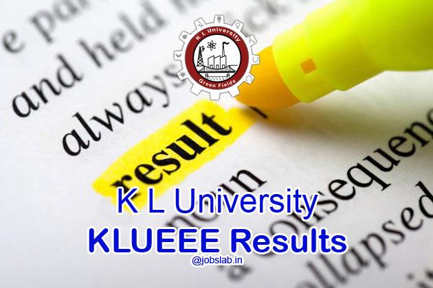 klueee-result-kluniversity-in