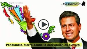 """En Peñalandia creen que ganaron, exigen """"respeto a la democracia"""". ¡Ya no vean Televisa! (Vídeos)"""