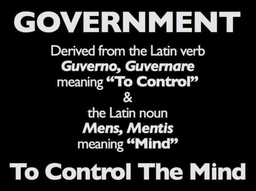 Government: Mind Control and the Illusion of Authority Government-Guvernare-900x675