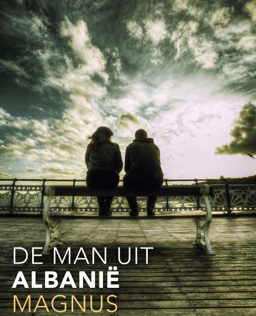 Boekrecensie: De man uit Albanië