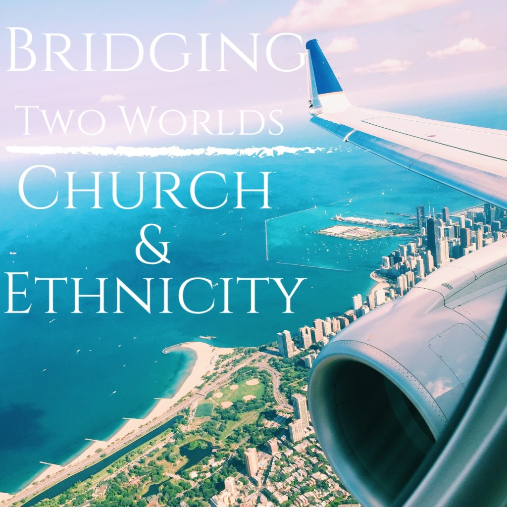 Church and Ethnicty