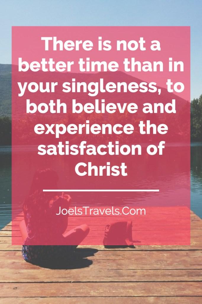 Singleness Quote