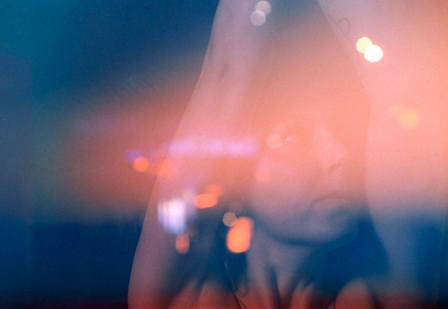 double exposure on film