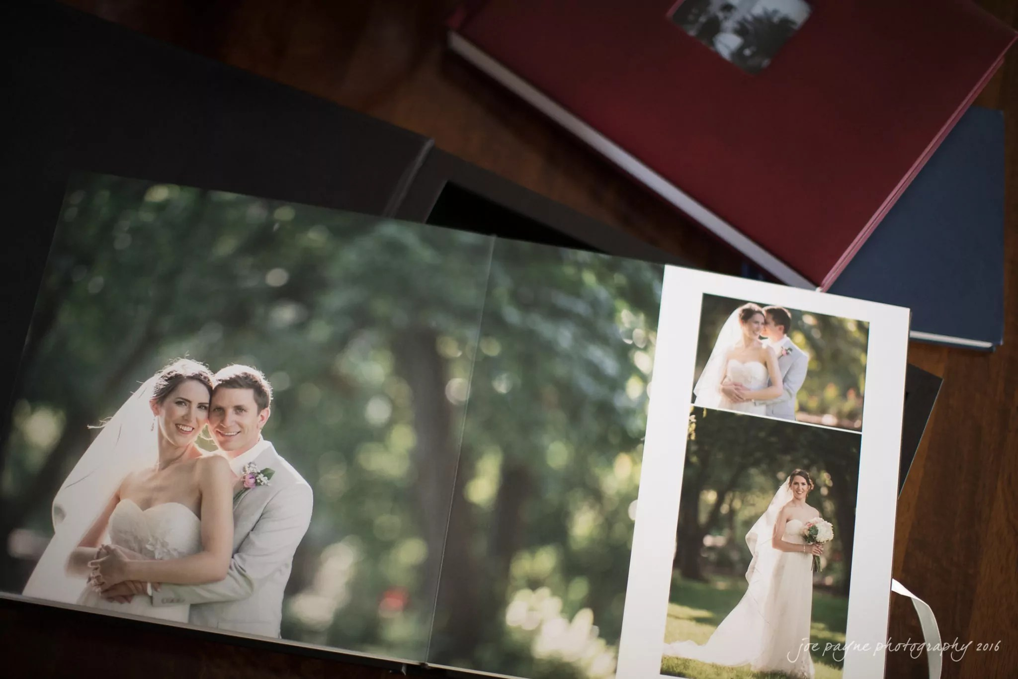 Fullsize Of Wedding Photo Album
