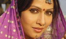 "Pakhi Hegde's ""Nari Paap  Nivarni"" Shot at Taj Mahal"