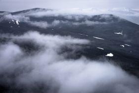 Tillbaka till civilisationen - 11000 höjdmeter senare