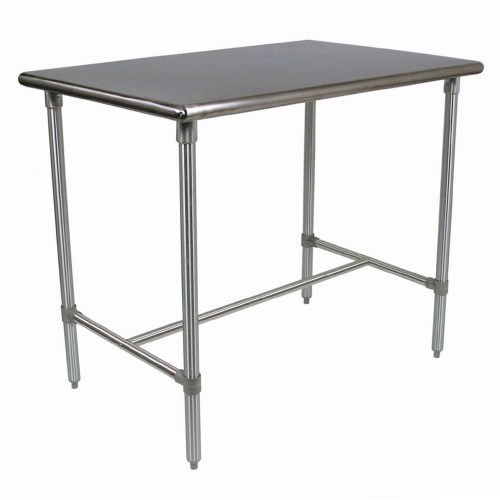 Items page kitchen work table Boos Blocks BBSS Stainless Steel Cucina Classico Kitchen Work Table Stainless Steel Top Legs