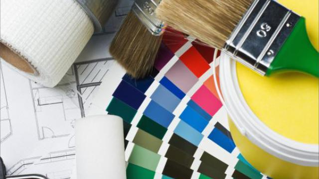Using Paint to Enhance your Home preview image