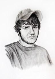 Heath Drawing 1