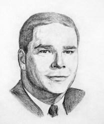 James Drawing