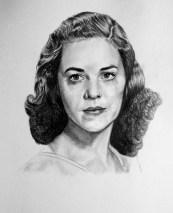 Lorna Drawing