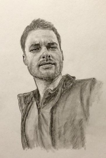 affordable custom drawings