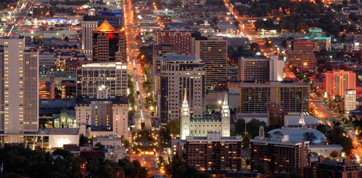 Salt Lake Civil Network