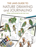 Nature Drawing Cover