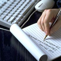 Get targeted visitors with effective copywriting