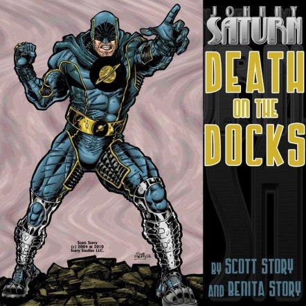 Death on the Docks