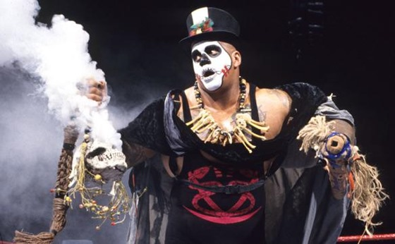 Papa Shango Voodoo