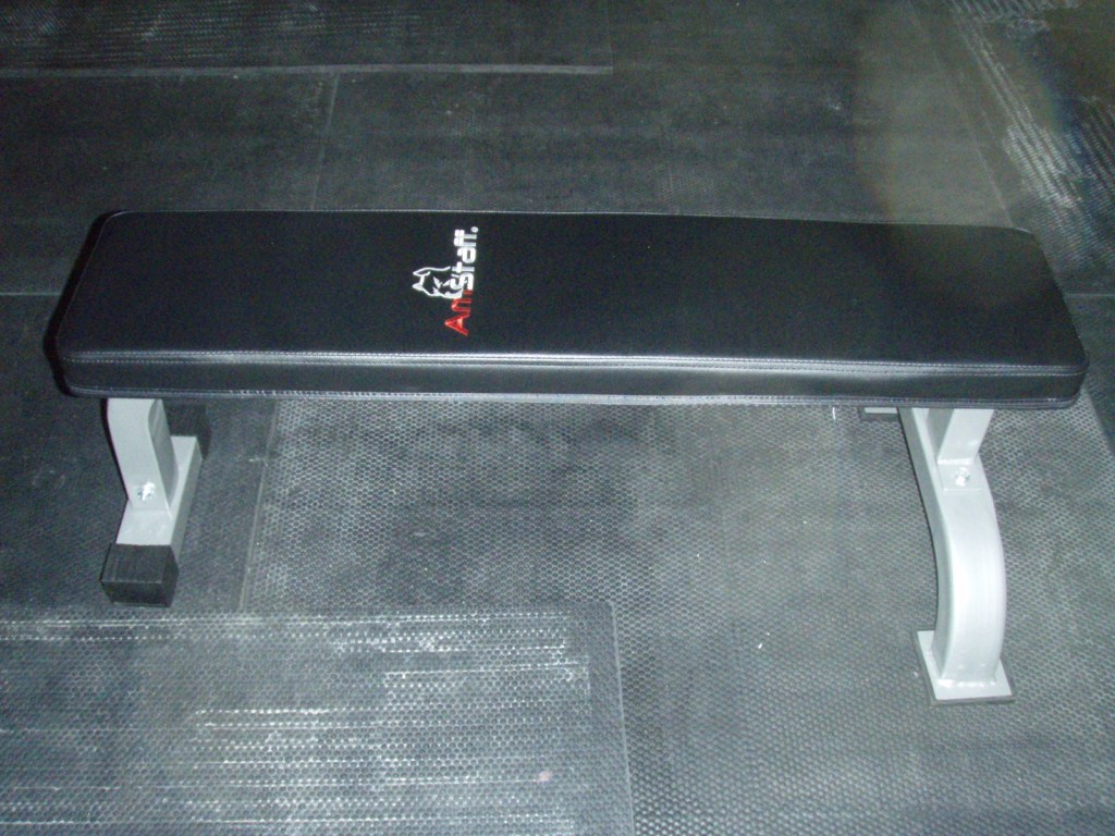 AmStaff Bench