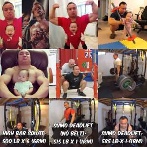 Babies and barbells baby barbell 2015bestmoments 2015bestnine