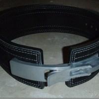 Inzer Forever 13mm Lever Belt Review