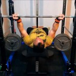 315 Bench Press