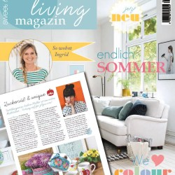 Jolijou im Sweet Living Magazin
