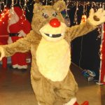 Rudolph The Red Nosed Reindeer | Hire