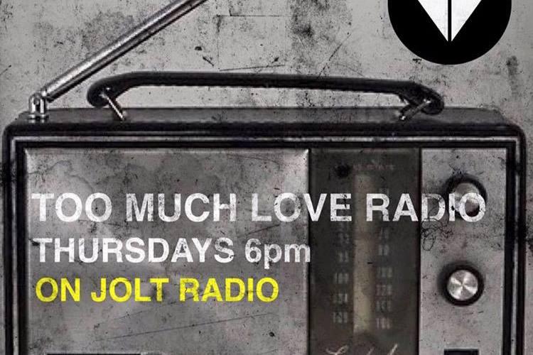 Too Much love Radio