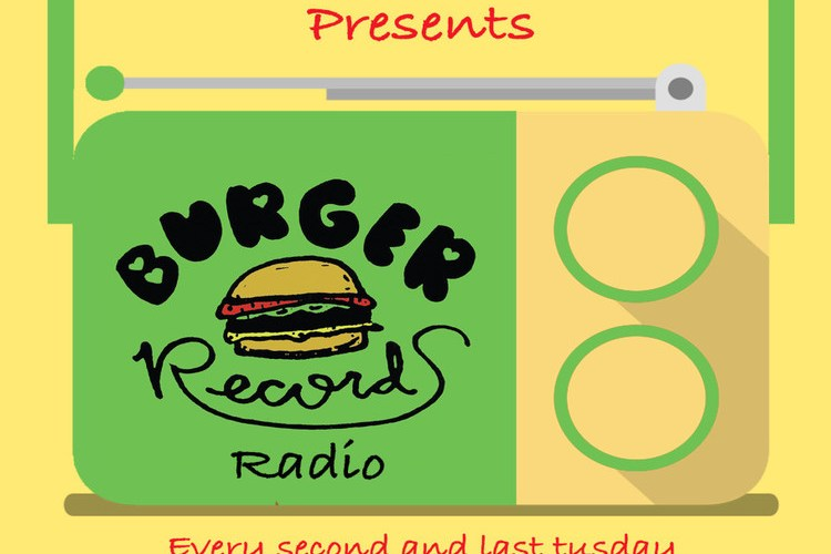 Burger Records Radio