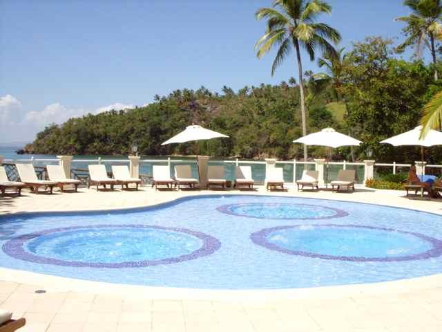 Hotel Presqu Ile De Samana