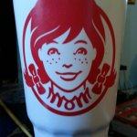 Subliminal Wendy's