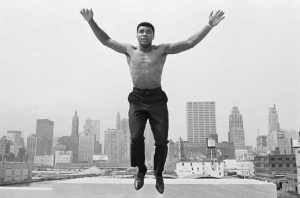 I Can Fly Muhammad Ali