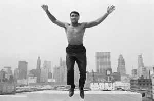 I Can Fly Muhammad Ali