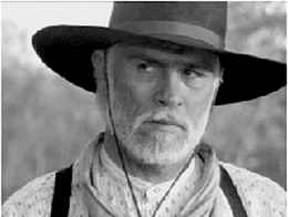 Captain Woodrow F. Call, Lonesome Dove