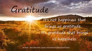 gratitude 111