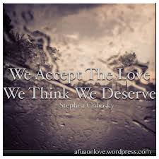 love we deserve