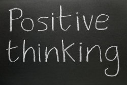 Jonathan Hilton Positive Thinking
