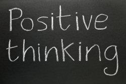Jonathan Hilton Positive Thinking