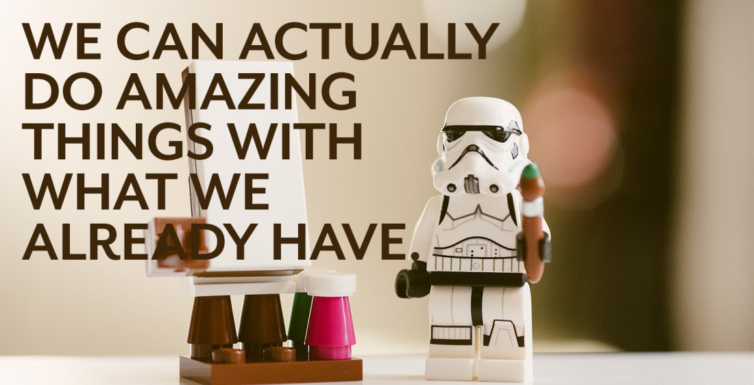 3 Things Playing with Lego Taught Me About Success » Jonathan Malm