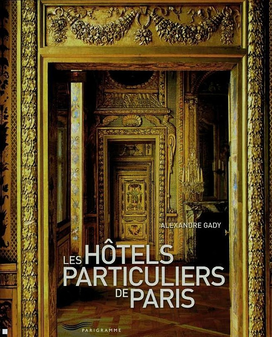 Paris research book To Post