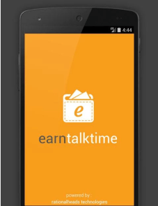 Earn Talktime Free Recharge Offer