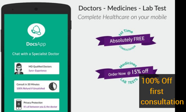 docsapp offers