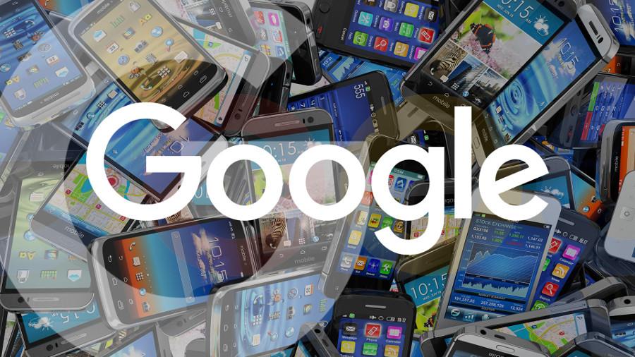 Google, Wordpress e Joomla